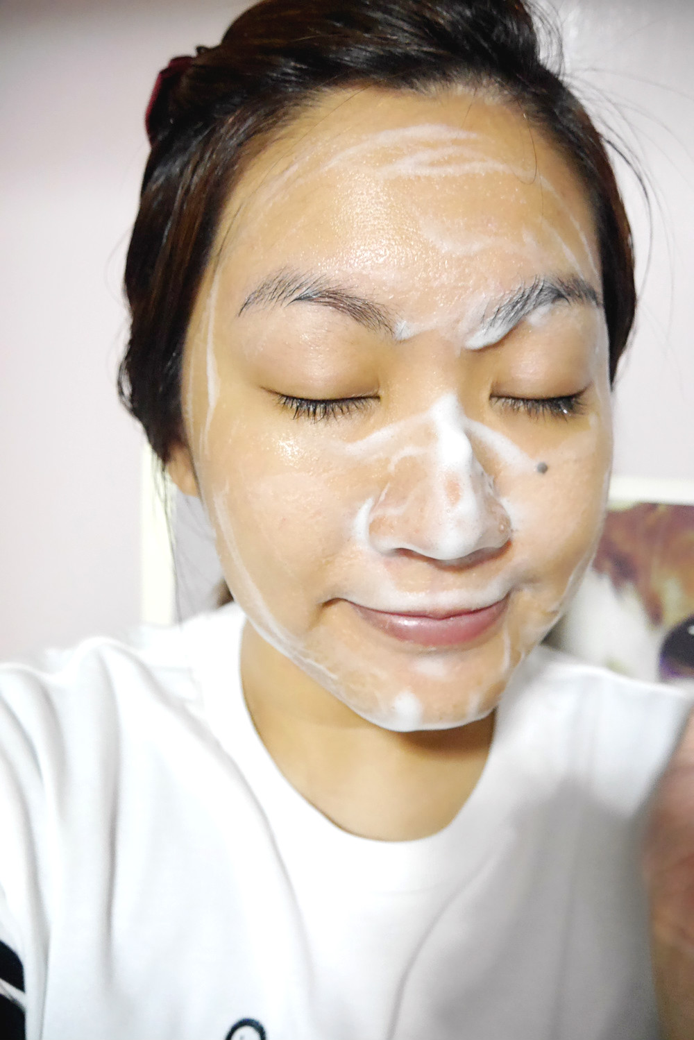 messy facials com