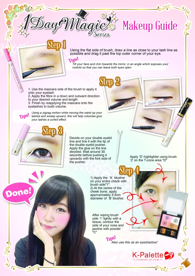 2. Step by step guide