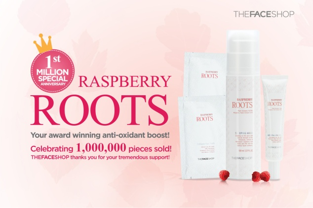 Raspberry-Roots-1st-Million-Special-Anniversary